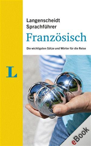Langenscheidt-Sprachführer Französisch