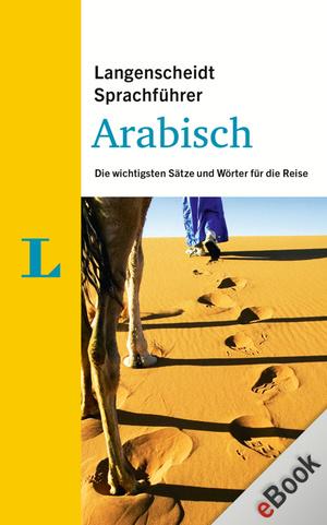 Langenscheidt Sprachführer Arabisch