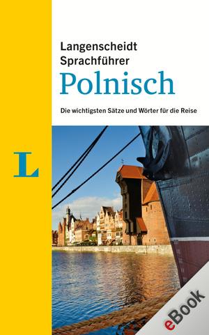 Langenscheidt Sprachführer Polnisch