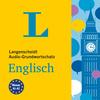 Langenscheidt Audio-Grundwortschatz Englisch
