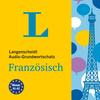 Langenscheidt Audio-Grundwortschatz Französisch