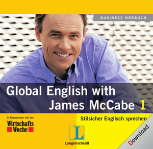 Global English with James McCabe 1