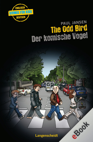 The odd bird - der komische Vogel