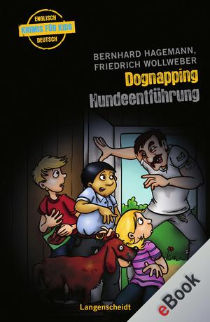 Dognapping - Hundeentführung