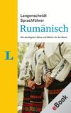 Langenscheidt Sprachführer Rumänisch