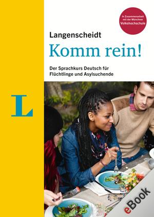 Langenscheidt - Komm rein!