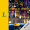 Englisch hören und erleben