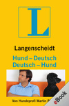 Langenscheidt Hund-Deutsch, Deutsch-Hund