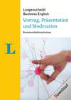 Vortrag, Präsentation und Moderation