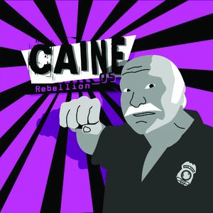 Caine - Rebellion