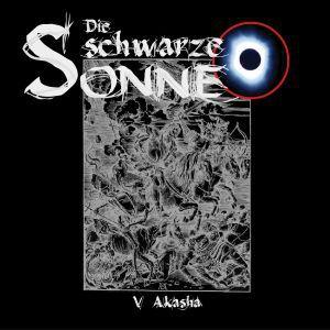 Die schwarze Sonne - Akasha