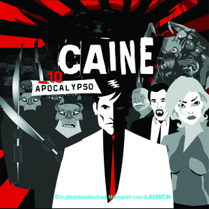 Caine - Apocalypso