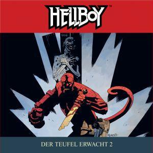 Hellboy - Der Teufel erwacht 2