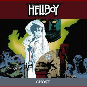 Hellboy - Ghost