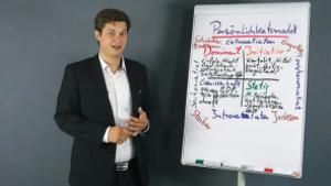 Persönlichkeitsmodelle und Kommunikation