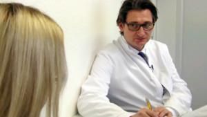 Medizinische Fachsprache in Deutschland