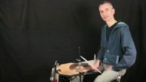 Schlagzeug - Timing und Koordination
