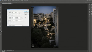 Bilder analysieren retuschieren und korrigieren in Photoshop