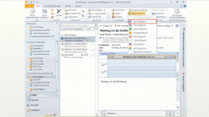 Microsoft Outlook 2010 Tutorial
