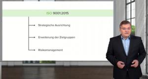 ISO 9001:2015 - Inhalt, Interpretation und Praxiseinsatz