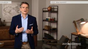 Online Marketing: Ausblick