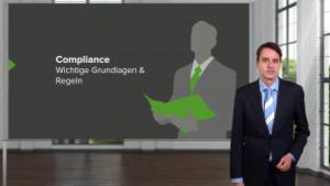 Kursüberblick: Was ist Compliance? (aus Compliance Basis-Training)