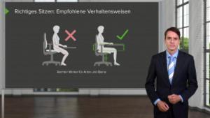 Arbeitssicherheit (aus Compliance Basis-Training)