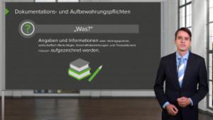 Geldwäsche (aus Compliance Basis-Training)