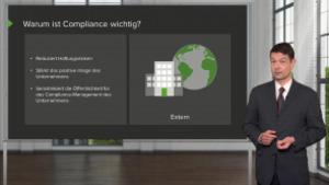 Compliance Grundlagen (aus Compliance Management Training DE)