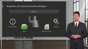 Geldwäsche (aus Compliance Management Training DE)