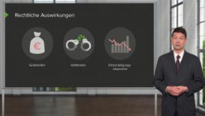 Korruptionsprävention (aus Compliance Management Training DE)
