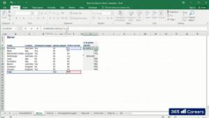 Excel 2016 (EN)