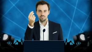 Rhetorik: Selbstbewusst kommunizieren und überzeugen
