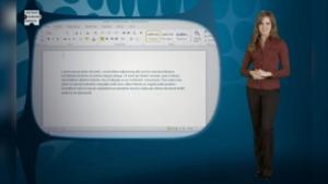 Microsoft Word 2010 EN