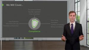 Corporate Compliance Training (EN)