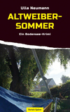 Vergrößerte Darstellung Cover: Altweibersommer. Externe Website (neues Fenster)