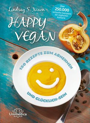 Happy Vegan