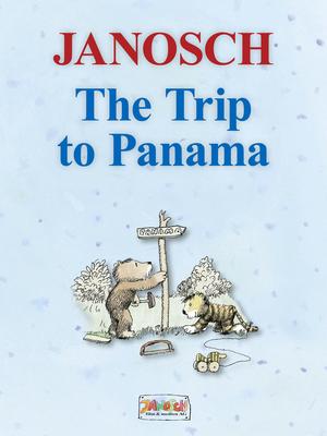 ¬The¬ trip to Panama