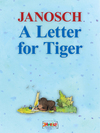 A letter for Tiger