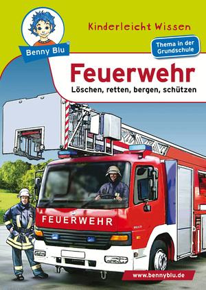 Benny Blu - Feuerwehr