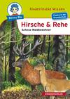 Benny Blu - Hirsche und Rehe