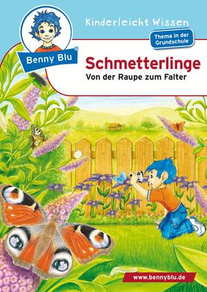 Benny Blu - Schmetterlinge
