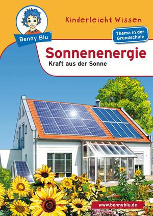 Benny Blu - Sonnenenergie
