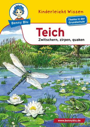Benny Blu - Teich