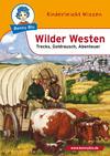 Benny Blu - Wilder Westen
