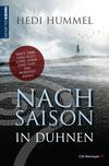 Vergrößerte Darstellung Cover: Nachsaison in Duhnen. Externe Website (neues Fenster)