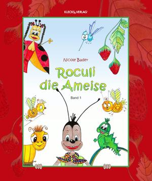Roculi die Ameise