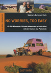 Vergrößerte Darstellung Cover: No worries, too easy. Externe Website (neues Fenster)
