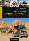 Vergrößerte Darstellung Cover: Auf Pad im 4x4 Camper: Camping in Namibia. Externe Website (neues Fenster)