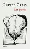 Vergrößerte Darstellung Cover: Die Rättin. Externe Website (neues Fenster)